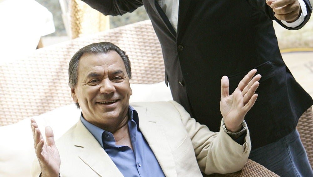 Antonio Romero y Rafael Ruiz, Los Del Río