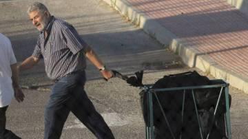 Laureano Oubiña, el 'Pablo Escobar' gallego