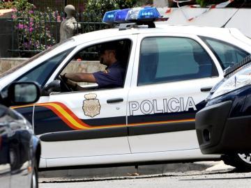 Policía, Comunidad Valenciana