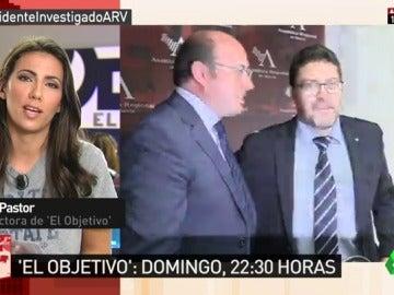Frame 26.069915 de:  ¿Qué decía Pedro Antonio Sánchez de Ciudadanos antes de su acuerdo de investidura con ellos?