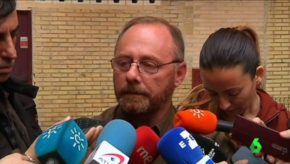 Frame 72.497779 de: Ningún rastro del cuerpo de Marta del Castillo después de cinco días de búsqueda