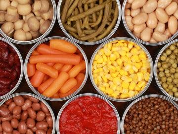 Cómo identificar si los alimentos están en mal estado