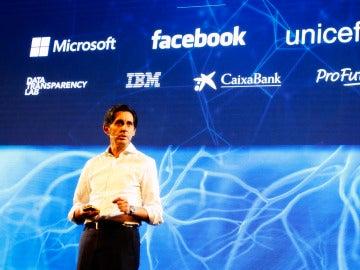 José María Álvarez-Pallete, CEO de Telefónica