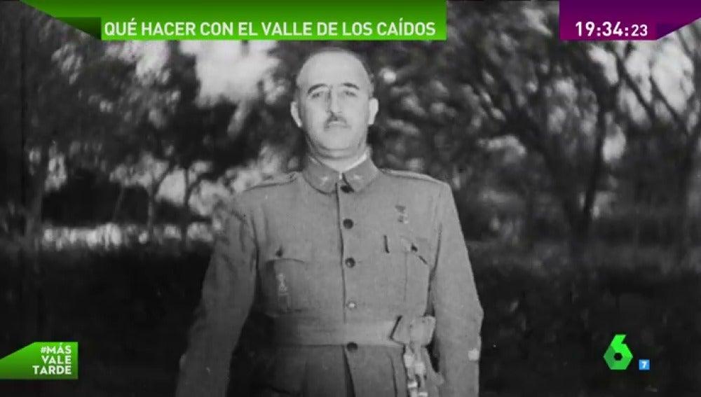 Frame 11.898325 de: El Valle de los Caídos, así funciona desde que Franco lo decidió en 1958