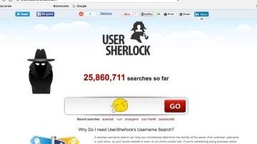 Usher Sherlock