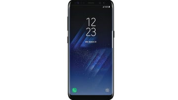 Aspecto del Samsung Galaxy S8