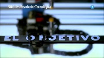 El Objetivo, revolución tecnológica