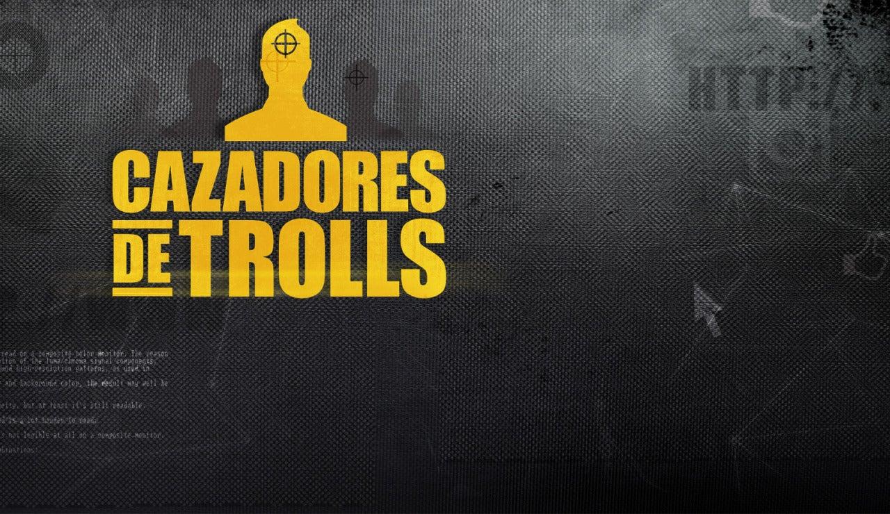 Cazadores de Trolls