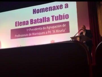 """Frame 7.58461 de: Los chistes machistas del alcalde de Noia (PP) en el Día Internacional de la Mujer: """"La mujer es capaz de dar a luz sin corriente"""""""