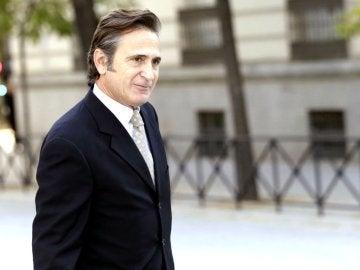 Josep Pujol Ferrusola, hijo de Jordi Pujol