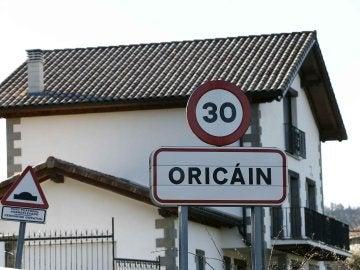 El movimiento sismico ha tenido a la localidad navarra de Oricáin como epicentro del temblor