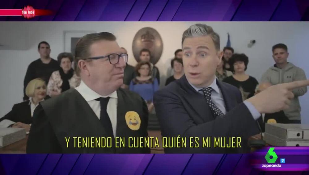 Versión de 'Despacito' de Los Morancos
