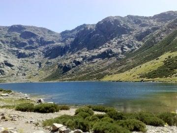 Imagen de archivo de la Sierra de Gredos