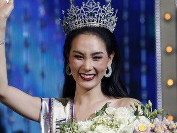Miss Tailandia