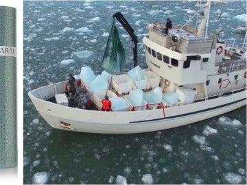 Imágenes promocionarles de Svalbardi