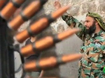 El agotamiento de Daesh y el apoyo exterior a Al Assad: Sexto año de guerra en Siria que deja un futuro negro para su pueblo