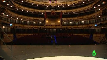 Investigan presuntas donaciones al Teatro Real a cambio de obras de la red del 3%