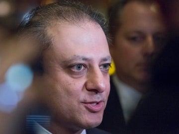 Trump destituye al fiscal de Nueva York que se negaba a dejar el cargo