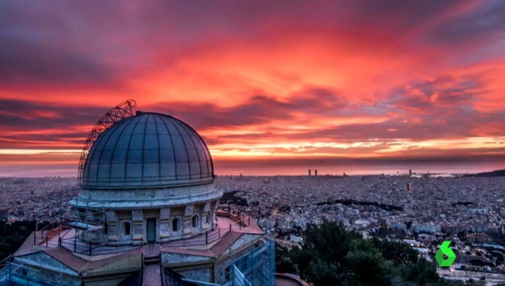 La pasión por la imagen unida a la magia del tiempo: Así son las fotografías tomadas por el meteorólogo Alfons Puertas