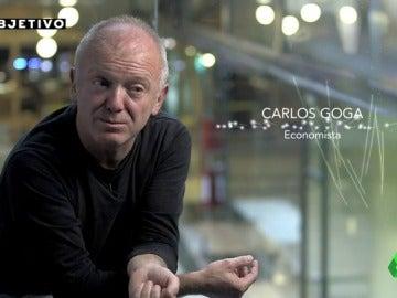 Carlos Goga
