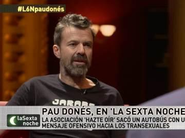 Pau Donés