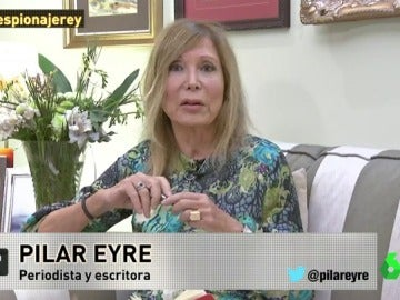 Pilar Eyre