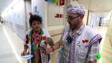 Zepineta y Picatoste, dos médicos muy especiales