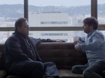 Sebastián Marroquin y Évole