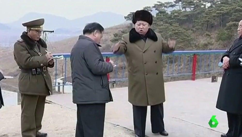 Corea del Norte vuelve a desafiar a Estados Unidos con pruebas nucleares