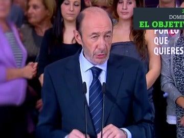 Frame 5.421807 de: La caída del PSOE en 2011