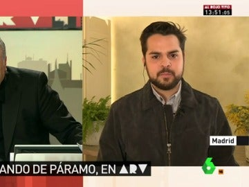 Fernando de Páramo