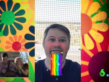 Videoclip de la felicidad de Miki Nadal