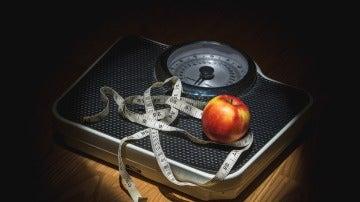 El estrés a largo plazo aumenta los niveles de cortisol, hormona que te engorda