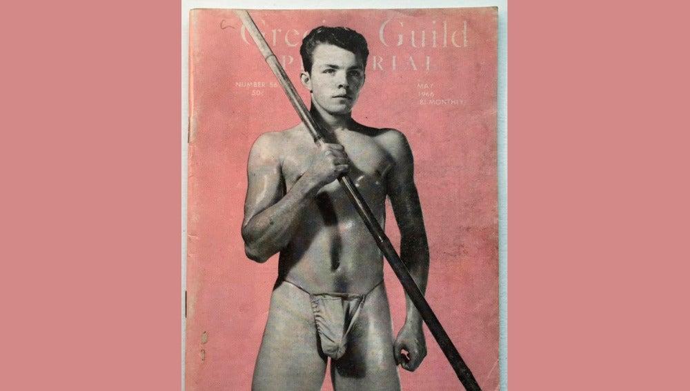 Grecian Guild Pictorial