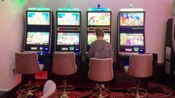 Gané, perdí, volví a ganar y a perder en el casino
