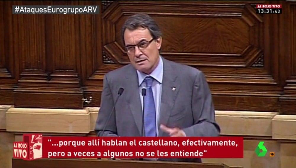 """Frame 48.802238 de: """"No se les entiende"""", """"pasan la jornada en el bar"""", """"pagamos su Sanidad""""... los ataques de la política española a Andalucía"""