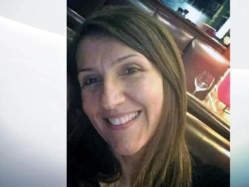 Aysha Frade, una de las víctimas del atentado en Londres