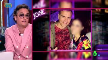 Josie comenta el look de Pedro Sánchez