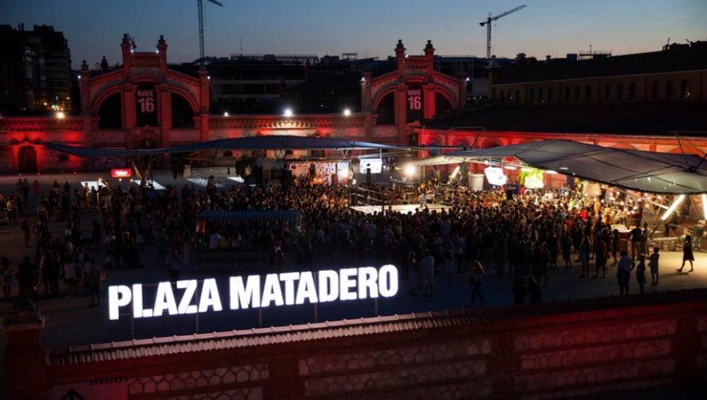 Tribus Ocultas pulsa las opiniones del sector cultural contrario al cambio en Matadero