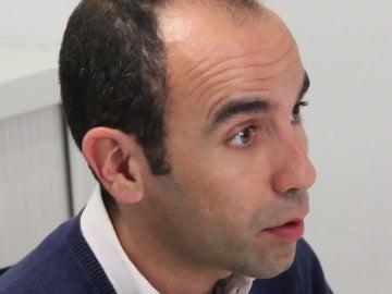 Yuri Fernández, Dircom de Uber España