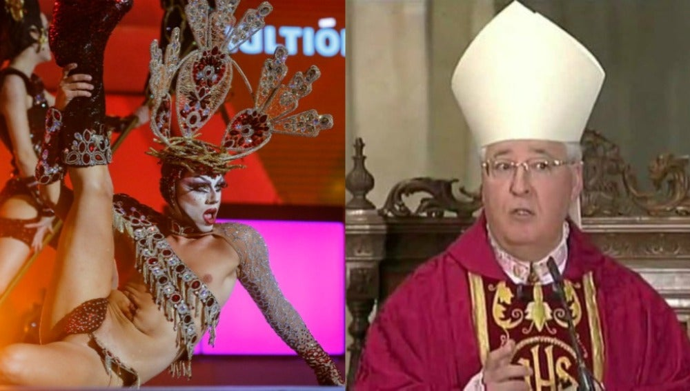 Drag Sethlas y el obispo Reig Pla