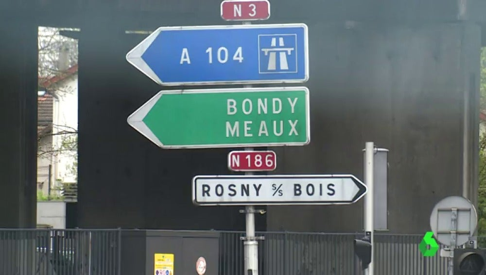 Frame 57.433333 de: Así es el barrio de Mbappé, la estrella francesa que tiene loca a media Europa