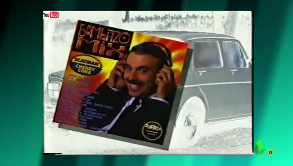 Bombazo Mix