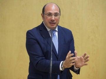 Pedro Antonio Sánchez