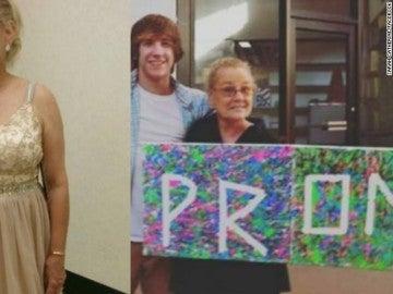 Prohíben que la abuela de Bryce le acompañe al baile de fin de curso