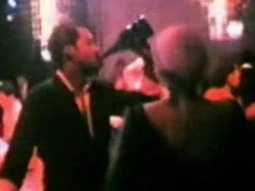 Frame 3.401323 de: La discoteca 'Estudio 54' bajo la lupa de Rose Hartman, una fotógrafa que presenció el poderío del mítico local