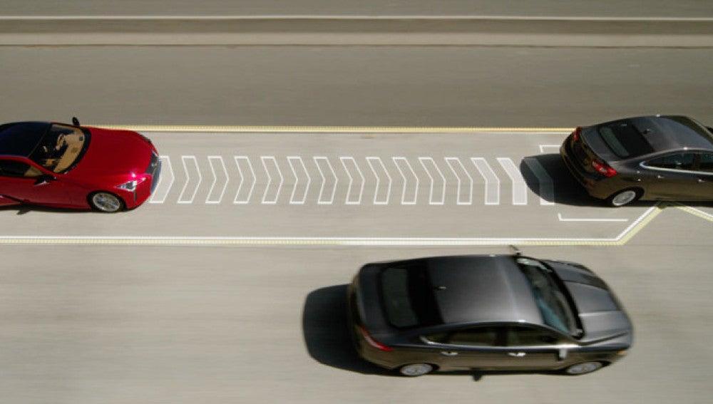 La solución para expulsar a los lentos del carril izquierdo