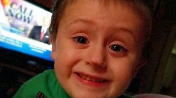 Little Bentley, el niño violado y asesinado en Estados Unidos