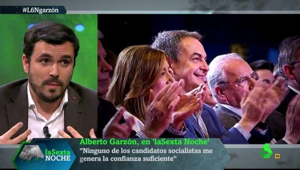 Garzón laSexta Noche