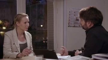 Jordi Évole entrevista a Marion Maréchal-Le Pen en Salvados